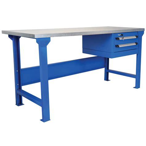 Standing-Workbench-Plans