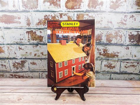 Stanley-Colonial-Dollhouse-Plans-1978
