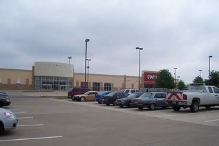Staples Plano Texas