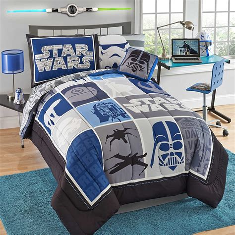 Star Wars Bedding King