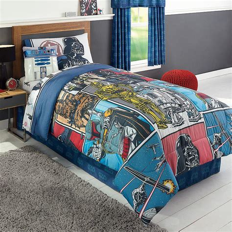 Star Wars Bedding Kohls