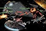 Star Wars Space Battles