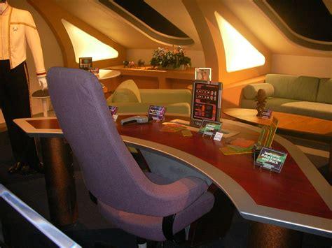 Star-Trek-Desk-Plans