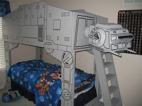 Star-Wars-At-At-Bed-Plans