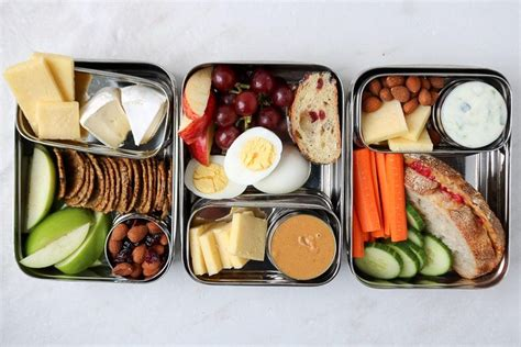 Starbucks Bento Box Diy Chrzest