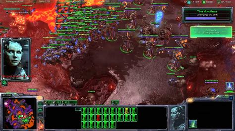 Starcraft 2 All In Brutal Air Mind Control And Teachers Pets Mind Control Game