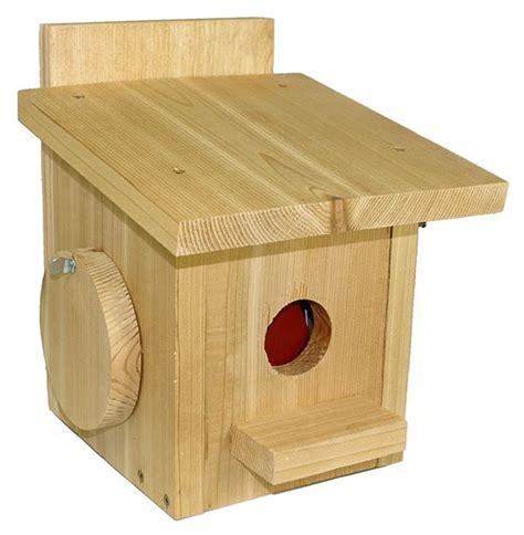 Starling-Nest-Box-Trap-Plans