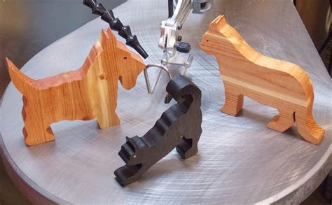 Starter Saw Woodworking Projects