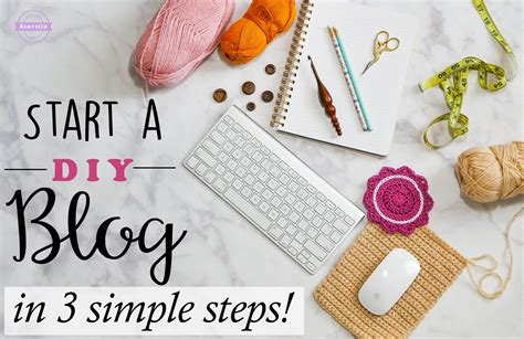 Starting-A-Diy-Blog