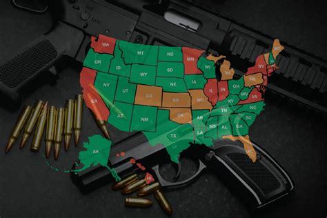 States That Ban Short Barrel Rifles And Truing A Rifle Barrel