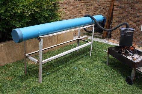 Steam Box Plans For Bending Wood
