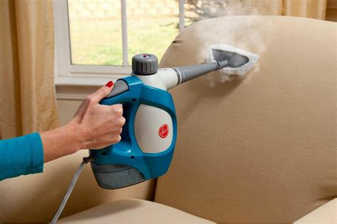 Steam Cleaning Furniture Diy