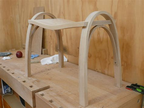 Steam-Wood-Bending-Projects