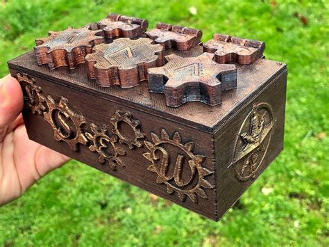 Steampunk-Puzzle-Box-Plans