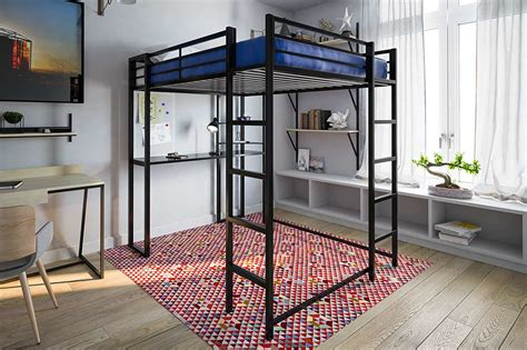 Steel Bunk Bed Diy Dimensions