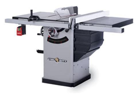 Steel City Cabinet Saw Model 35900g