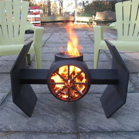 Steel-Fire-Pit-Plans
