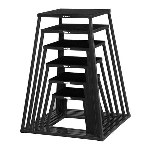 Steel-Plyo-Box-Plans