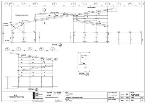 Steel-Shed-Plans-Pdf
