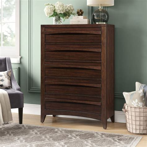 Steinhoff 5 Drawer Standard Chest
