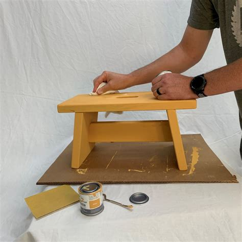 Step Stool Building Kit