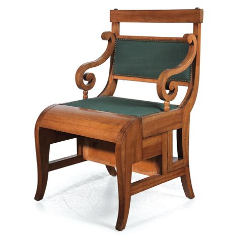 Step Stool Chair Combinations Of Numbers