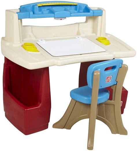 Step-2-Toddler-Desk