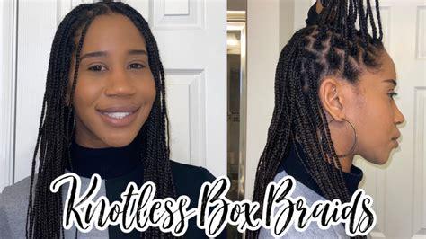 Step-By-Step-Diy-Box-Braids
