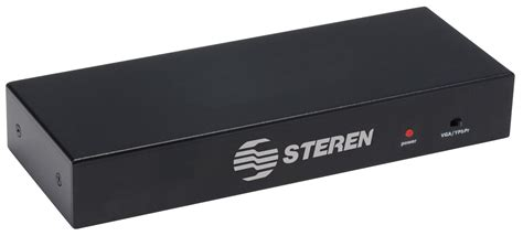 Steren HDMI to Component/VGA/Audio/Toslink Optical Adapter