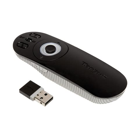 Steren Laser Pointer with Wireless Control for Multimedia Presentations