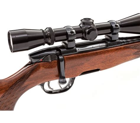 Steyr Bolt Action Rifles Wiki And We Scarl Open Bolt Gbb Rifle Review