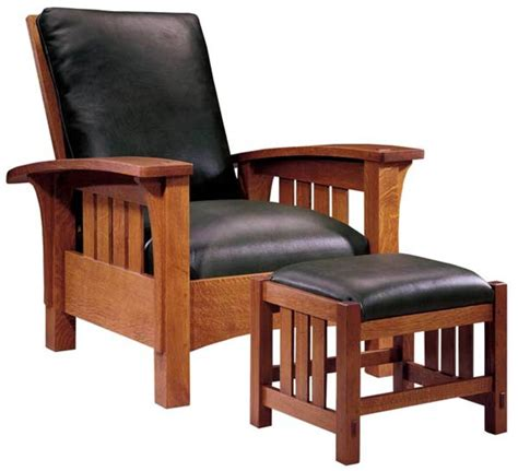 Stickley-Arts-And-Crafts-Furniture-Plans