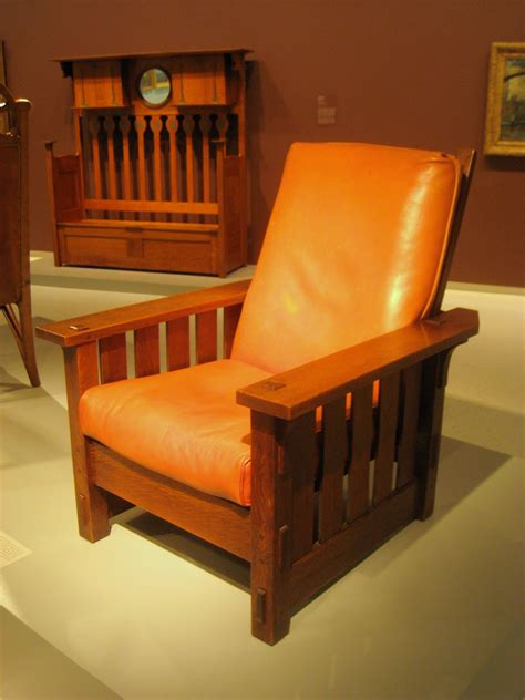Stickley-Chair-Plans