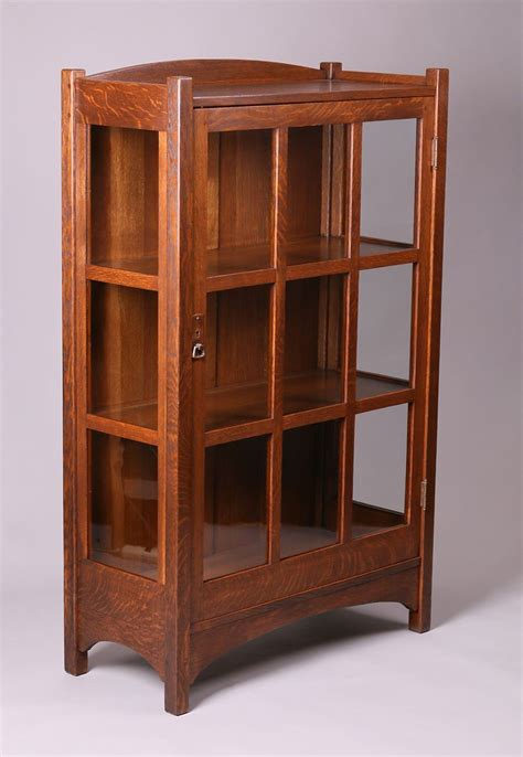 Stickley-China-Cabinet-Plans