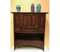 Best Stickley arts and crafts furniture