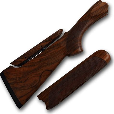 Stocks And Forends - Beretta Usa.