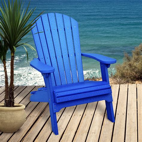 Stool-For-Adirondack-Chair