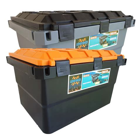 Storage Chest Plastic