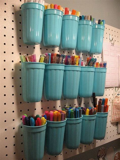 Storage Plastic Cups For Parties Diy Room