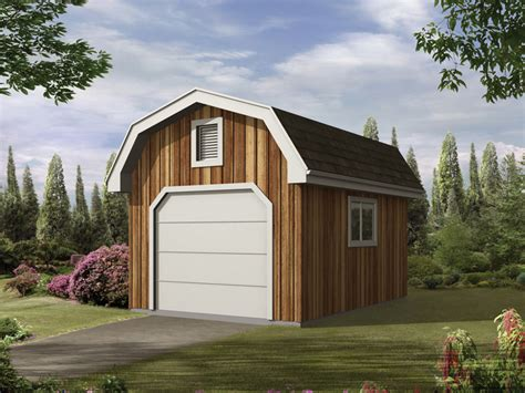 Storage Shed Floor Plans With Overhead Storage