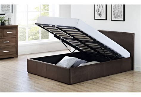 Storage bed that lifts up.aspx Image