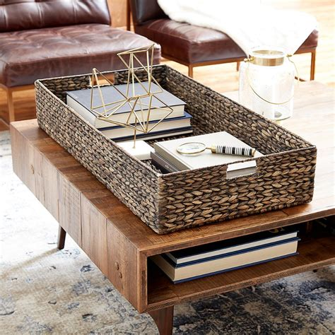Storage-Baskets-For-Under-Coffee-Table-Diy