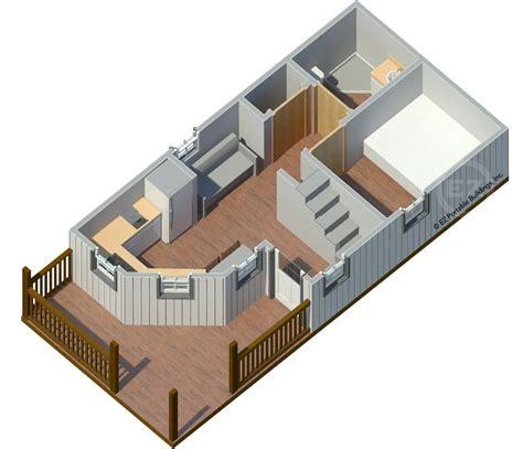 Storage-Shed-Home-Floor-Plans