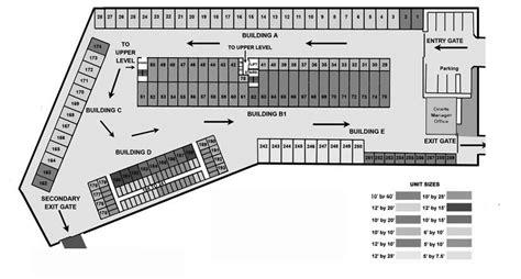 Storage-Unit-Building-Plans
