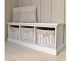 Best Storage bench with baskets target