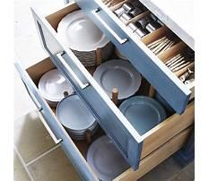 Best Storage ideas for kitchen drawers