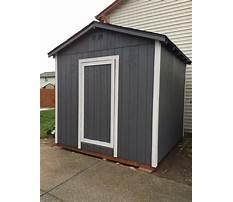 Best Storage sheds vancouver wa