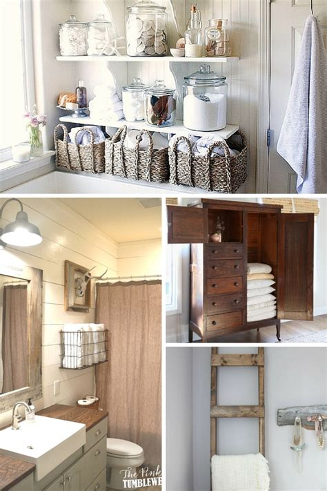 Storing-Linens-In-Closet-Without-Shelves-Diy