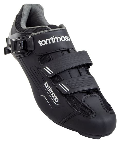 Strada 200 Road Touring Cycling Spinning Shoe with Buckle