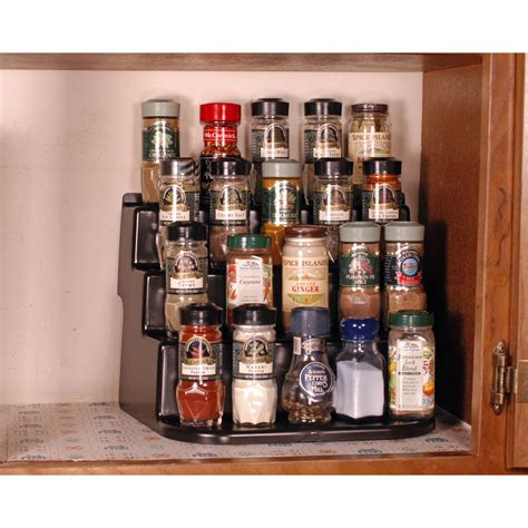 Straight Step Kitchen Shelving Rack